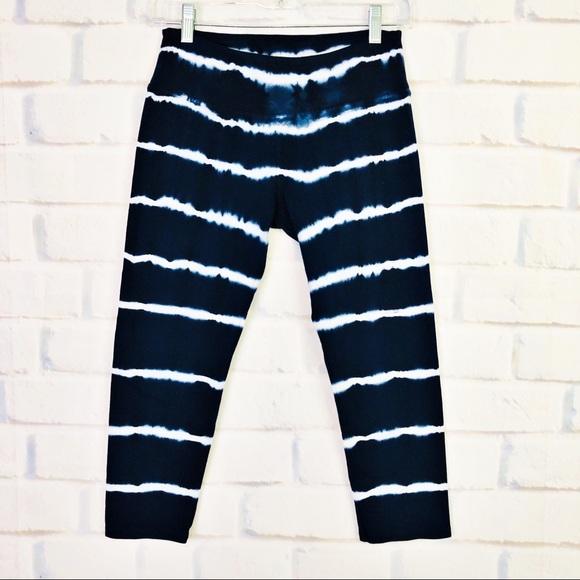 9875af79127ce Hard Tail Pants - Hard Tail Tie Dye Workout Capri's